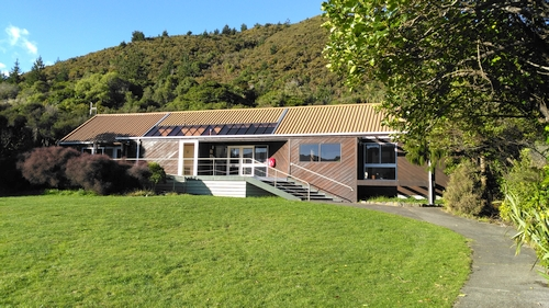 Catchpool Centre, Rimutaka Forest Park
